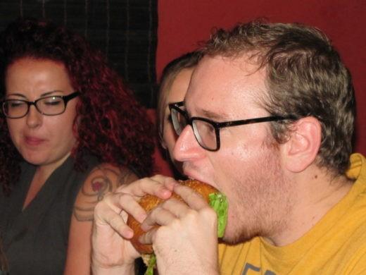 יומנגס - מפגש של קהילת המבורגר ישראל