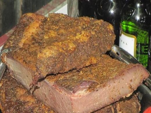 Meat & Eat - תאוות בשרים