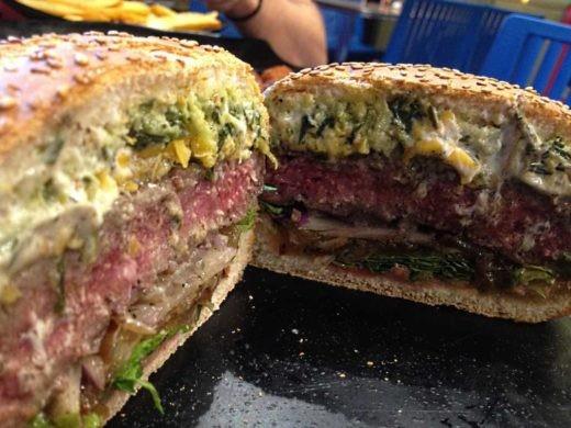 איוו - המבורגר בירושלים מומלץ