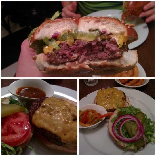 ההמבורגרים של המבורג