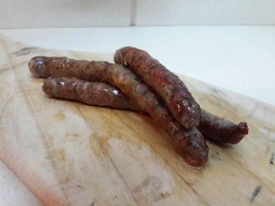 נקניקית בוטיק - אמיר המנקנק
