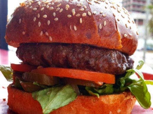 המבורגר מומלץ בבת ים - טלבורגר