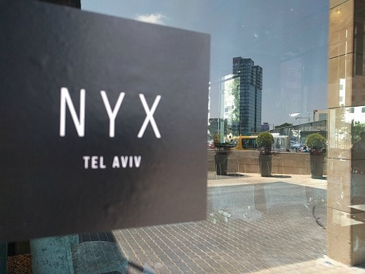 מלון NYX, מסעדת קלאש