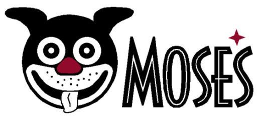 הלוגו של מוזס