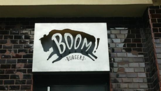 boom burgers - המבורגר מומלץ בליטא