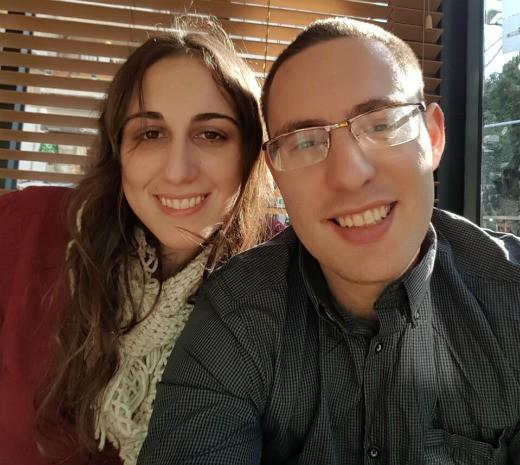 mr and mrs eat במסעדת ברד סטורי
