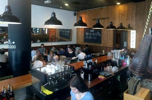 באקארו - מסעדת בשרים מומלצת ברעננה