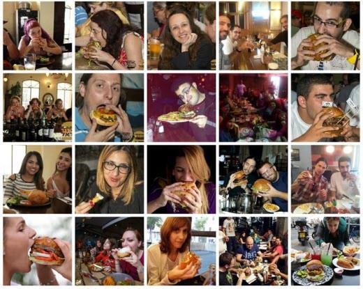 פרויקט 20K ביסים של קהילת המבורגר ישראל!