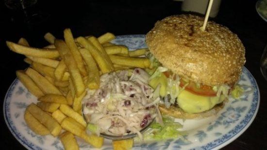 BurgerAMT - המבורגר מומלץ בברלין