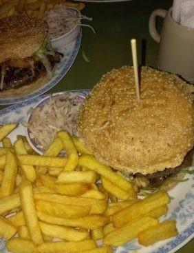 BurgerAMT - המבורגרים בברלין