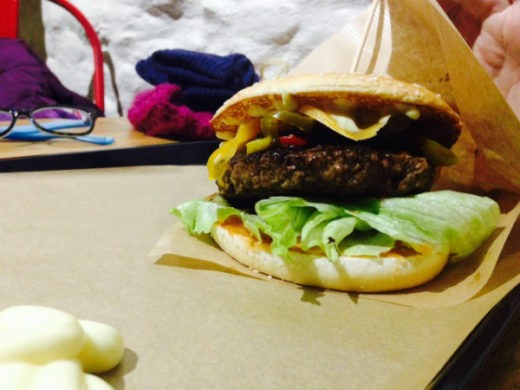 Burgermanufaktur - המבורגר מומלץ בבון