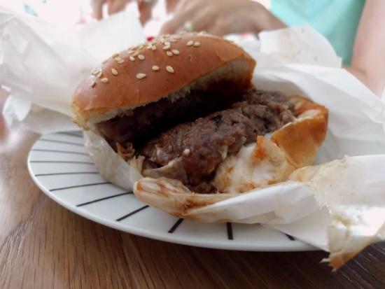 מיני בורגר של קלאוסבורגר