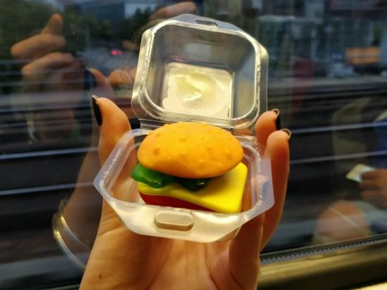 מסע ההמבורגרים בברלין של שי