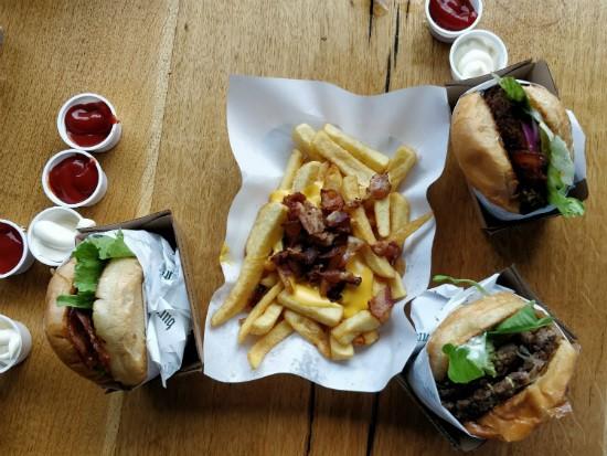 Burgermeister - המאסטר של ברלין