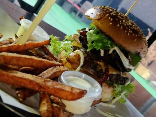 Burger Now ברלין - המבורגר מומלץ
