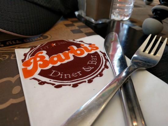 ברביס - ההמבורגר הטוב ביותר באילת