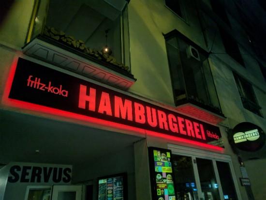 המבורגרי מינכן