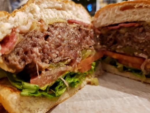 ההמבורגר של אל צ'יביטו
