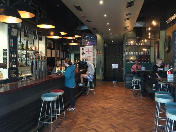 Mish Mosh Bar