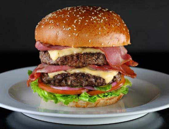 המבורגר שחיתות של רשת מוזס