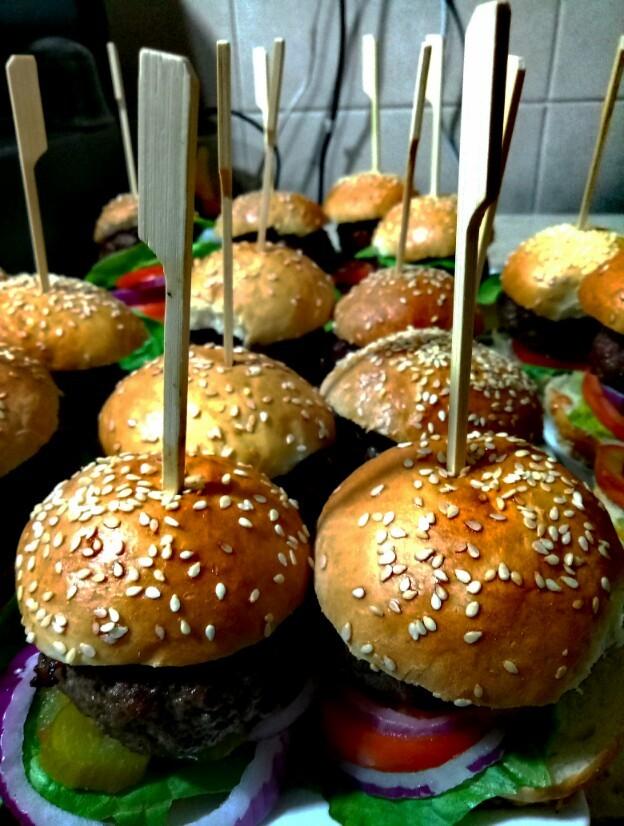 הבקתה חוגגים עם פסטיבל המבורגר