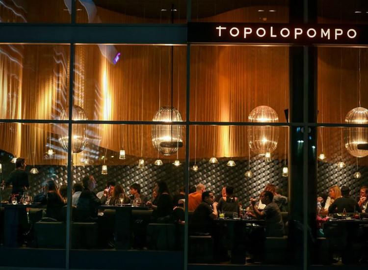 """מסעדת טופולופומפו, מקור: יח""""צ"""