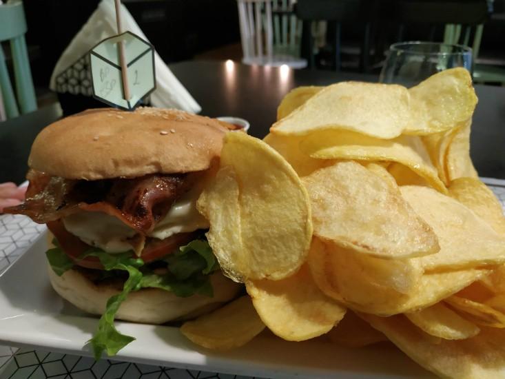 DeGama - המבורגר בפורטו