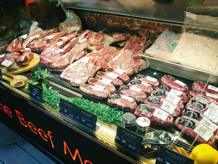 The Beef Master by Company B er - המבורגר מומלץ בבנגקוק