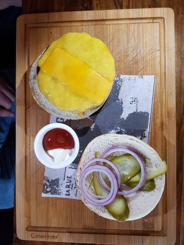 צ'יזבורגר של בוואריה אשדוד