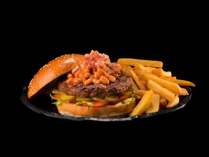 המבורגר חדש של יומנגס