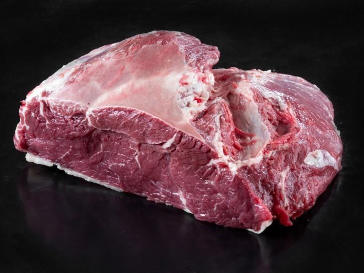 """הבשר של רשת אנגוס, מקור: יח""""צ"""