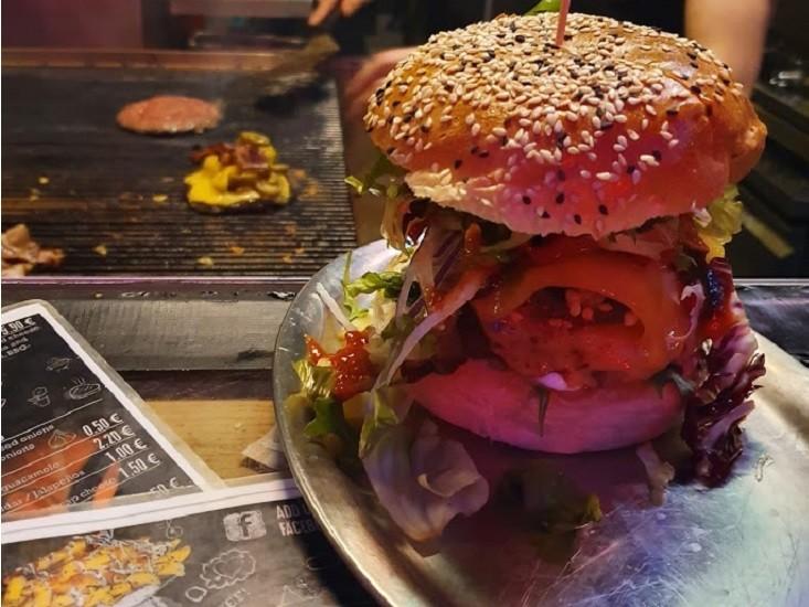 Berlin Burger International