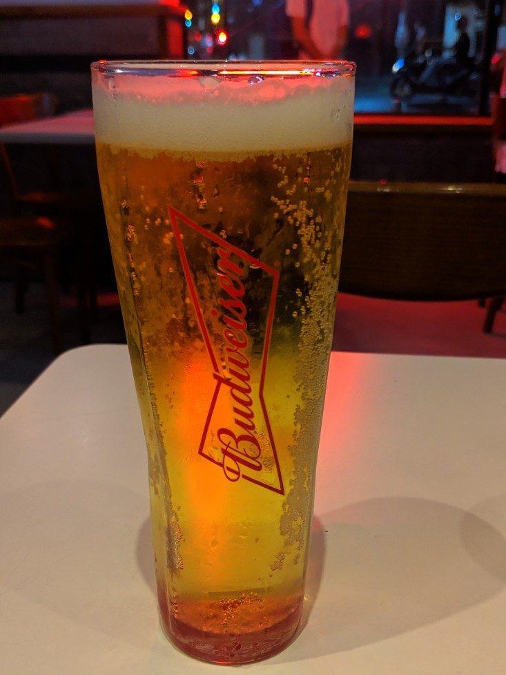 בירה באמריקה