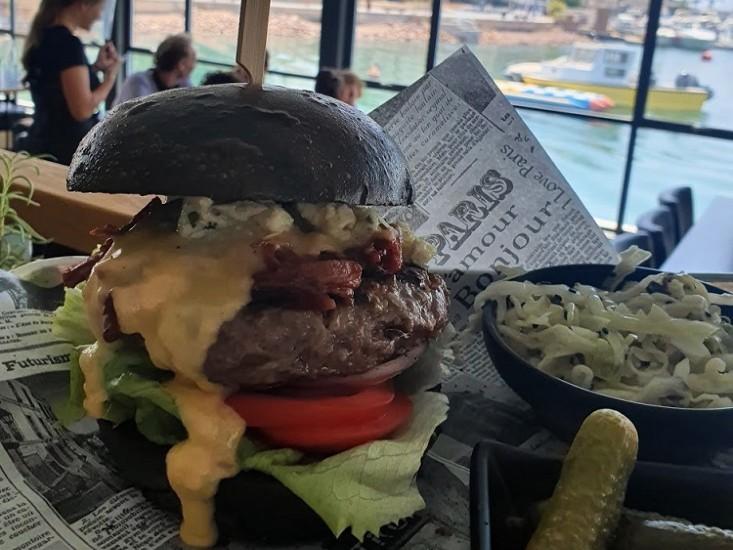 המבורגר של פאגו פאגו